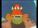 Ух ты, говорящая рыба! мультфильм