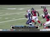 NFL 2013-2014 / NFL GameDay Final / Обзор матчей недели на русском языке / Week 04
