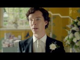 Шерлок Холмс (3 сезон 2 серия) (05.01.2014) «Знак трёх»