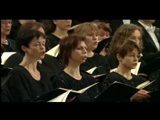 Verdi - Requiem - Dies Irae & Tuba Mirum (Claudio Abbado)